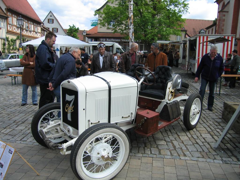 Opel 4