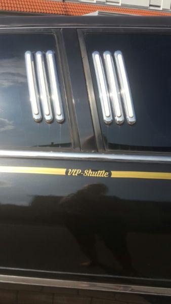VIP-Shuttle