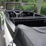 Cabrio mit 4 Türen