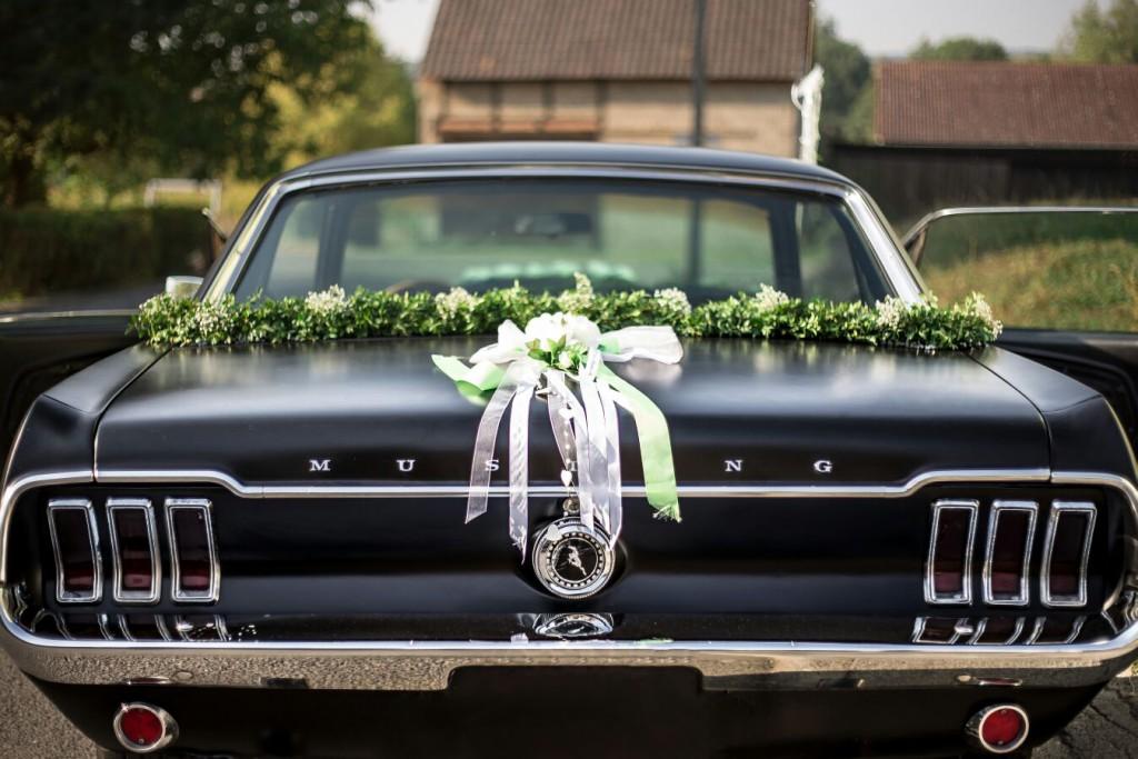 Bj. 1968 / V8